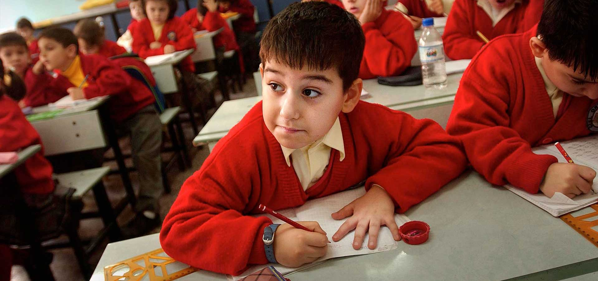 Study In Turkey